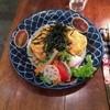 田無なおきち - 料理写真:めんたいチーズおむらいす。