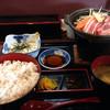 村食堂 おとと村 - 料理写真:むぎとろ定食美味しかったです❗️