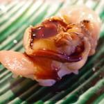 大塚高勢 - 煮蛤