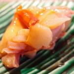 大塚高勢 - 赤貝