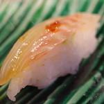 大塚高勢 - 鯛