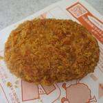 ファミリーマート - ファミコロ(牛肉コロッケ)