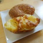 神戸屋キッチンエクスプレス - 料理写真: