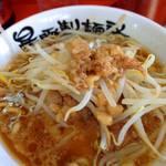 暴豚製麺所 - ミニサイズ