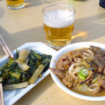 信州お袋の味 「ふもと食堂」 -