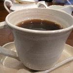 Cafe Ceol - コーヒー