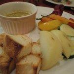 マジックレストラン&バーGIOIA 銀座 -