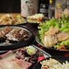 成増ダイナマイト酒場グレート - 料理写真:お得な飲み放題付きコースは¥2980~2h