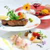 箱根ハイランドホテル ラ・フォーレ - 料理写真:和とフレンチが融合した「フレンチジャポネ」をお楽しみください