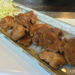 喜作 - 猪肉の生姜焼き