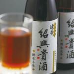 中国ラーメン揚州商人 - 料理写真:紹興貴酒