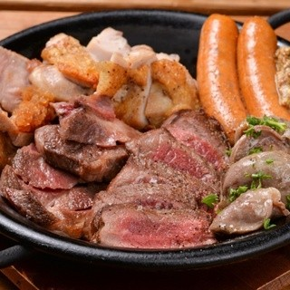 取扱の少ないお肉も各種ご準備しております。