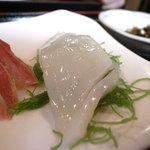 Tsunokuniya - いか