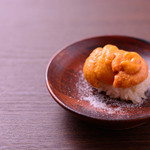 鮨 まつもと - 料理写真: