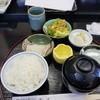 Tenshou - 料理写真:ランチセット