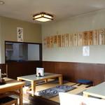 盛絽屋 - 蕎麦工房