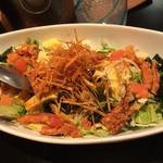 ゆうづき - ゆうづきサラダ