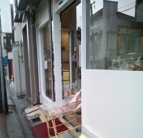 かもめパン ニューママセンター店