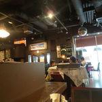 Asian Dining & Bar SAPANA - 素敵な内装