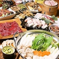 肉バル ちび九炉 -