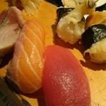 33117781 - 寿司は、美味い❗