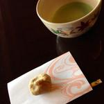 茶室 真和亭 - 2014.11