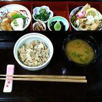 玄米食 おひさま - 料理写真: