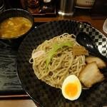 一心 - 特丸カレーつけ麺