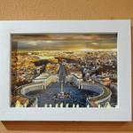 ラ・ベルデ - ローマ:バチカン市国