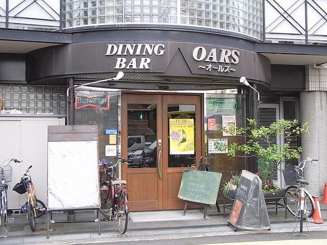 オールズ - 阪急高槻市駅とJR高槻駅の間にあります☆♪