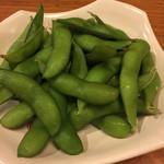 鳥貴族 - 枝豆