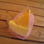 3313888 - 噂のチーズケーキ