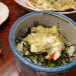 3313896 - 炙り蟹味噌丼