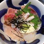 みのや - 海鮮丼