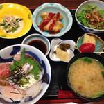 みのや - 海鮮丼 950円