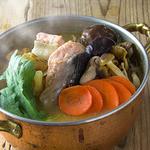 鮭殻荘 - 石狩鍋クラッシコ