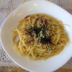 うつわ - 料理写真:和風きのこ