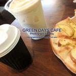 グリーンデイズカフェ -