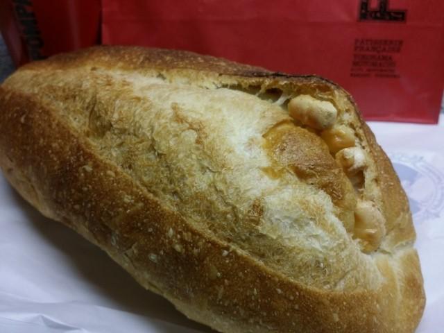 ポンパドウル ダイヤキッチン店 - チーズバタール