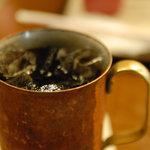上島珈琲店 - アイスコーヒー