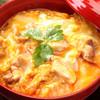 ほっこりや - 料理写真:最高級比内地鶏の親子丼