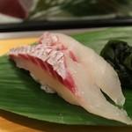 寿司光 - 鯛