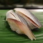 寿司光 - コハダ