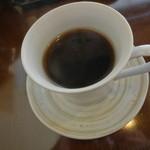 居酒屋 和酔 - 食後のコーヒー