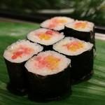 寿司光 - トロタク