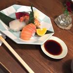 33144090 - おまかせA(すし付) ¥2700                       寿司