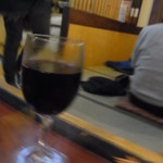 阿波水産 - 赤ワイン