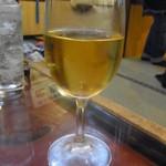 阿波水産 - 白ワイン