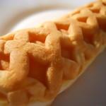 クレイン - チーズワッフル