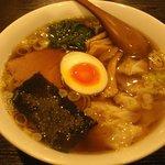 3315315 - 雲呑麺750円